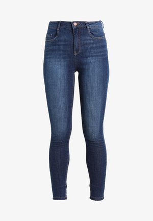 SHAPE AND LIFT - Jeans Skinny Fit - indigo