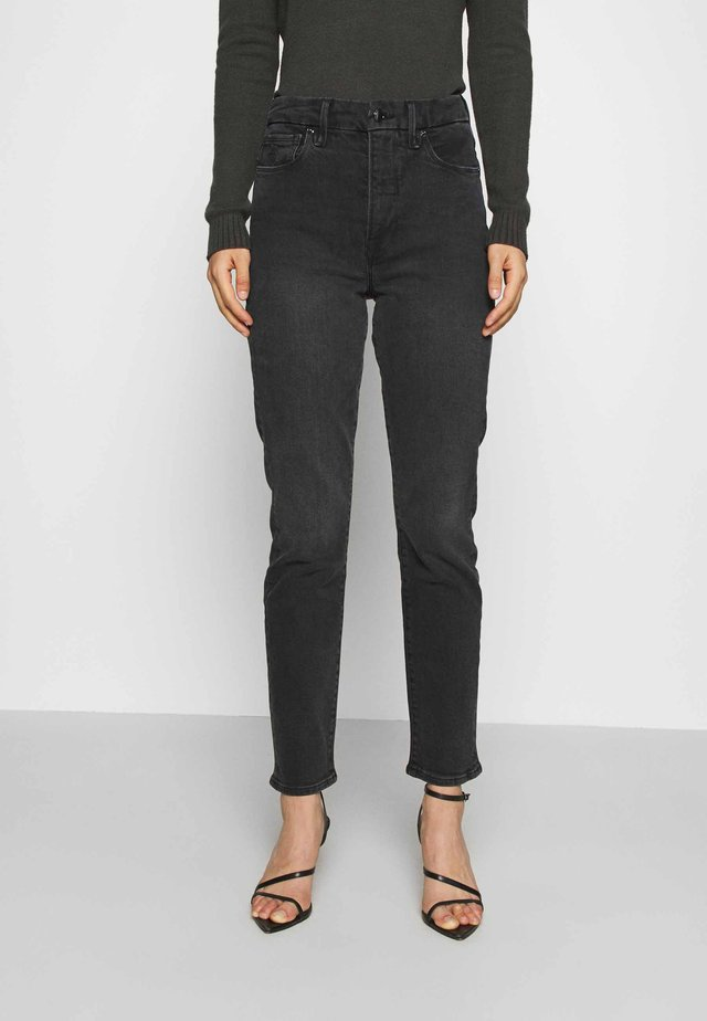 GOOD LEAN - Jeans slim fit - black