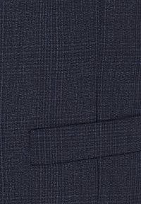 Van Gils - Suit waistcoat - dark blue - 5