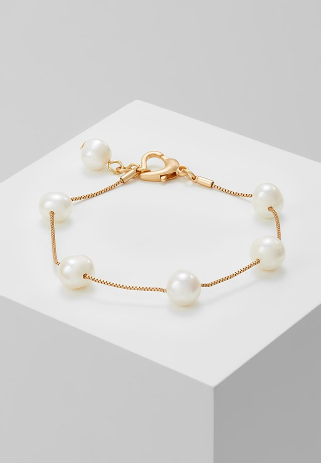 TOJA - Bracelet - gold-coloured