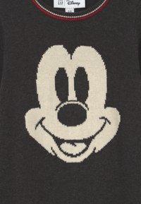 GAP - Jumpsuit - dark heather grey - 2