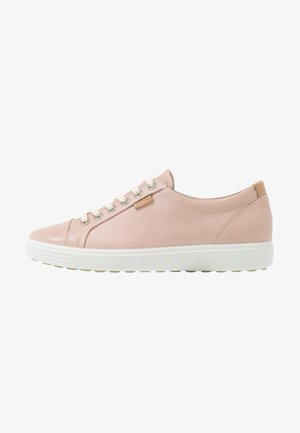 ECCO SOFT 7 W - Sneaker low - rose dust