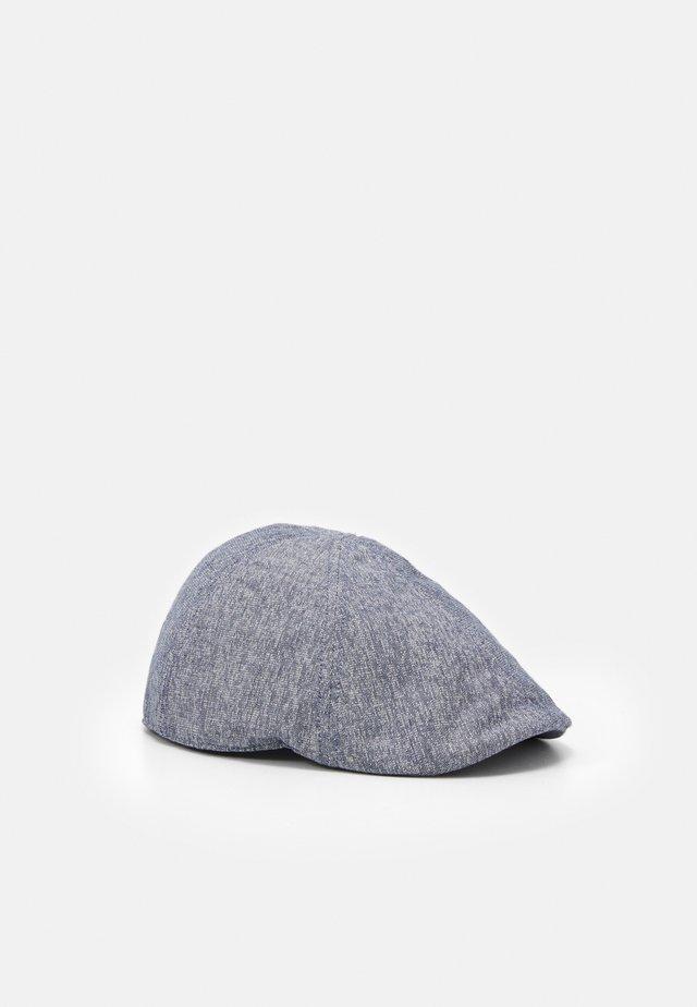 FLAT - Bonnet - navy