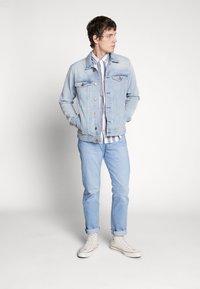 Jack & Jones - JJESUMMER - Shirt - mottled blue - 1