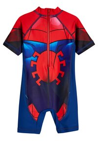 Next - SPIDERMAN SUNSAFE SWIMSUIT - Swimsuit - red - 1