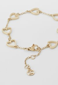 Tommy Hilfiger - DRESSEDUP - Bracelet - gold-coloured - 2