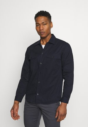 HARPER - Shirt - dark navy