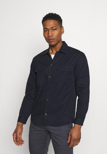HARPER - Camisa - dark navy