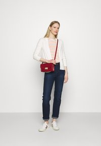 Marks & Spencer London - SIENNA - Jeans straight leg - blue denim - 1
