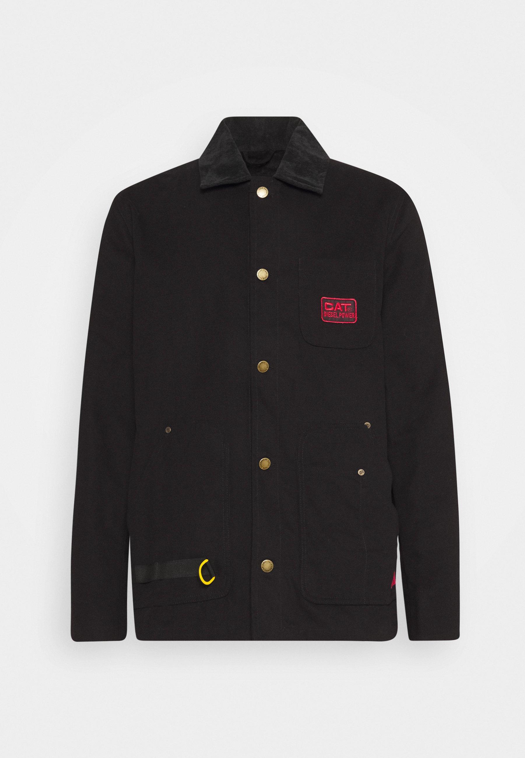 Men ICONIC WORKWEAR JACKET - Summer jacket