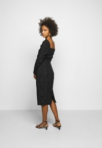 By Malene Birger - AMYNA - Cocktail dress / Party dress - black - 2