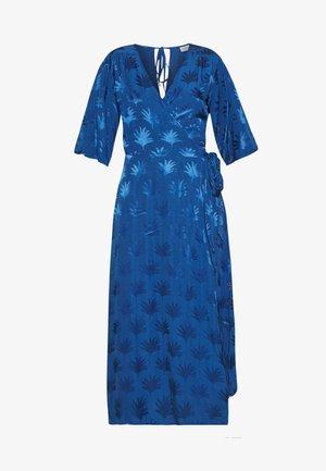 WENDY DRESS - Kjole - fan blue