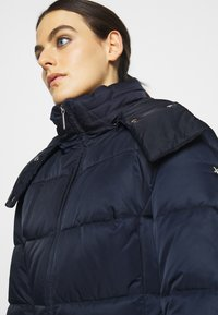 HUGO - FLEURIS - Winter coat - open blue - 6