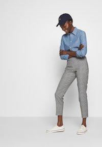 Polo Ralph Lauren - CHAMBRAY GEORGOA - Button-down blouse - indigo - 1