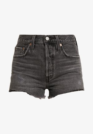 501® ORIGINAL - Jeansshorts - eat your words