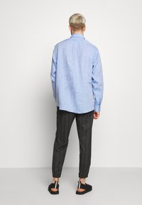Missoni - LONG SLEEVE - Camicia - blue - 2