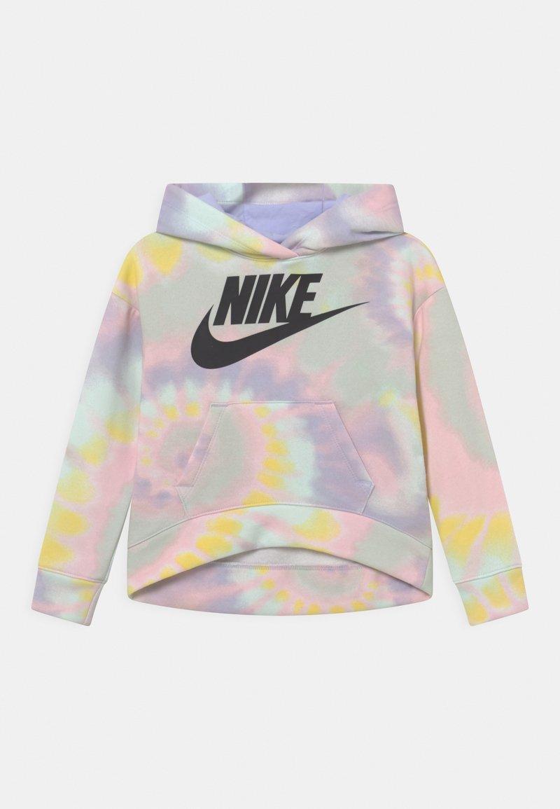 Nike Sportswear - CLUB HOODIE - Felpa - purple chalk