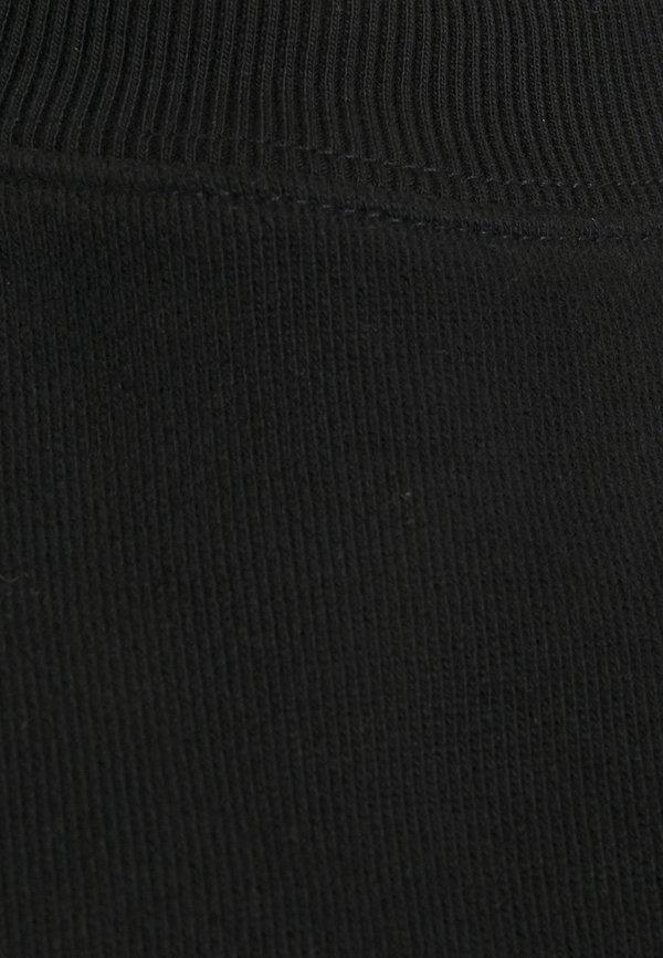 Carhartt WIP NEBRASKA - Bluza - black / white/czarny Odzież Męska IHQS