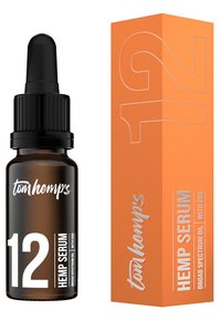 Tom Hemp's - HEMP SERUM 12 - BROADSPECTRUM OIL WITH CBD - Serum - - - 1