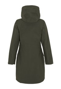 Didriksons - AGNES  - Parka - forest green - 1