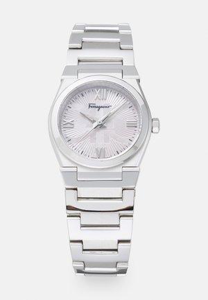 VEGA - Hodinky - silver-coloured