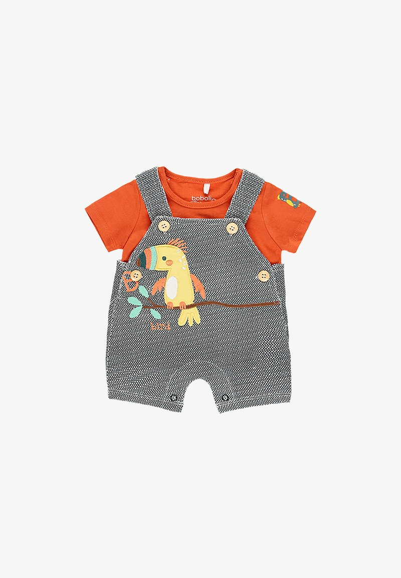 Boboli - PACK - Tuinbroek - orange