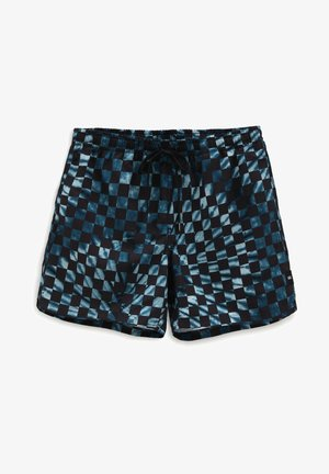 MIXED VOLLEY - Shorts - moroccanblchckrbrdtie dye