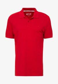 ALEX  - Polo shirt - chili pepper