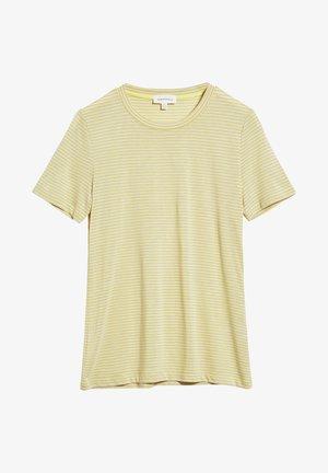 LIDAA  - Print T-shirt - lime-kitt