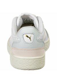 Puma - RALPH SAMPSON - Sneakers laag - white-plein air-whisper - 3