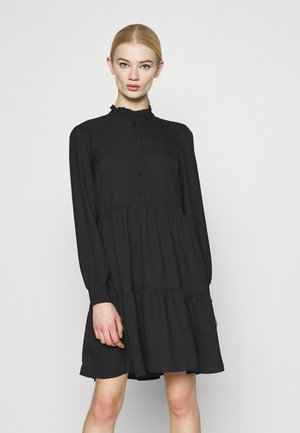 PCLULLA  - Day dress - black