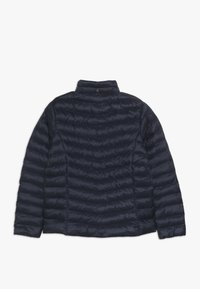 Barbour - GIRLS HIGHGATE QUILT - Winter jacket - navy/rose bay - 2