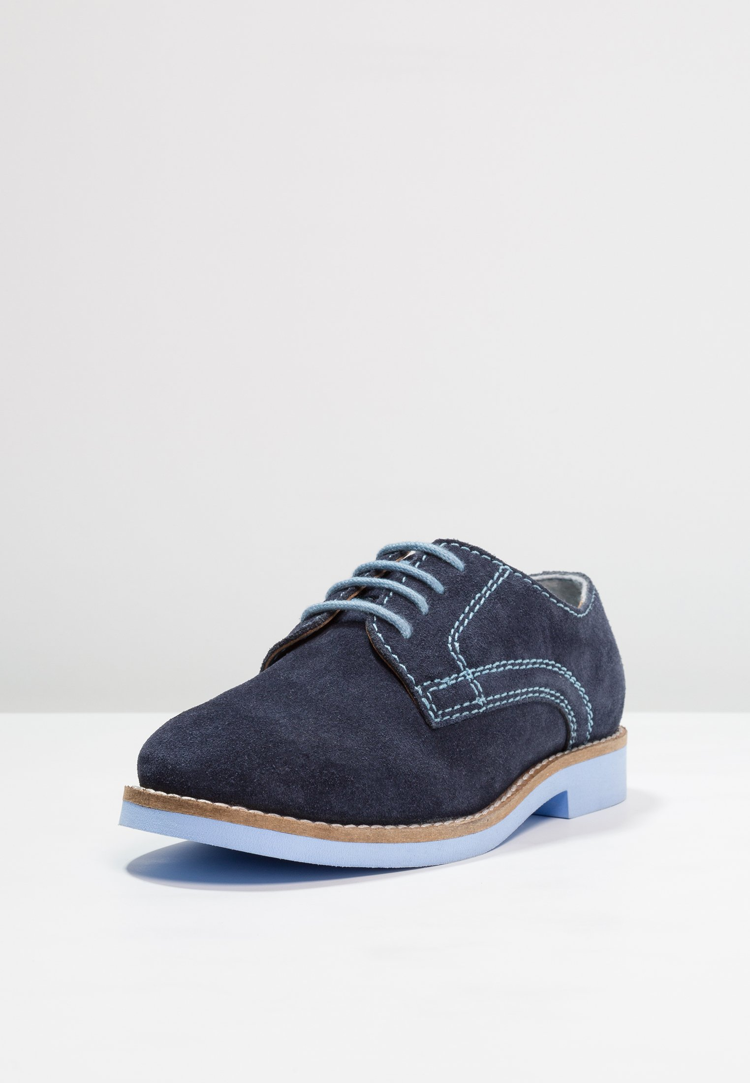 Wholesale Quality Cheapest Friboo Lace-ups - dark blue | kids shoes 2020 nQsYt