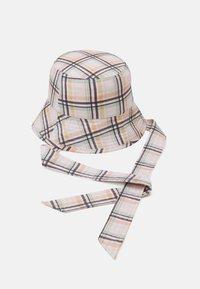 Levi's® - WOMEN'S SEASONAL BUCKET HAT - Hatt - regular grey - 1