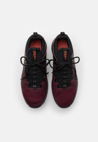 Under Armour - HOVR RISE 2 - Sports shoes - dark maroon - 3