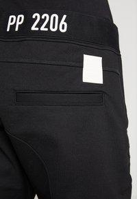 Replay Sportlab - Tracksuit bottoms - denim black - 3