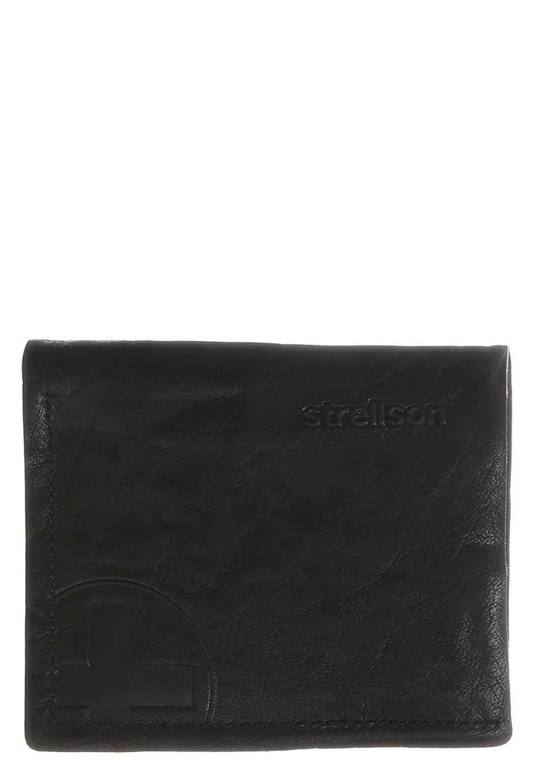 Strellson - EDWYN - Peněženka - black