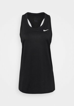 TANK - Funktionsshirt - black/white