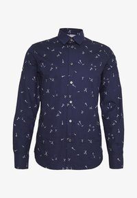 Paul Smith - GENTS - Overhemd - dark blue - 4