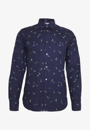 GENTS - Hemd - dark blue
