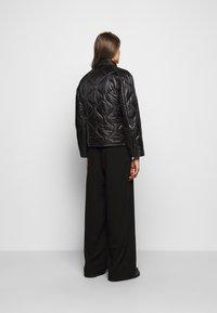 3.1 Phillip Lim - UTILITY JACKET - Winter jacket - black - 2