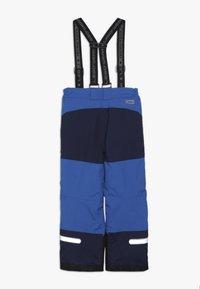 LEGO Wear - SKI PANTS - Zimní kalhoty - dark navy - 1