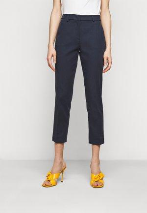 VITE - Trousers - blau