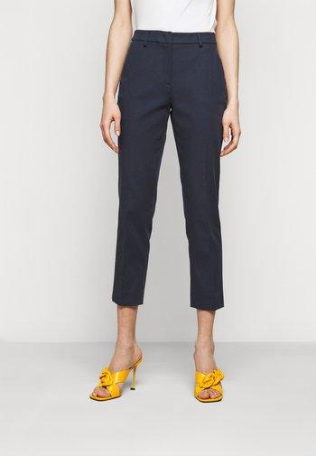 VITE - Pantalon classique - blau