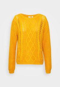 ENGLAND SKIES - Jersey de punto - mineral yellow
