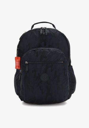 BOOST IT PLUS SEOUL XL - Backpack - blue camo