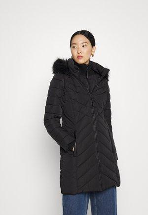 PUFFERS - Winter coat - black