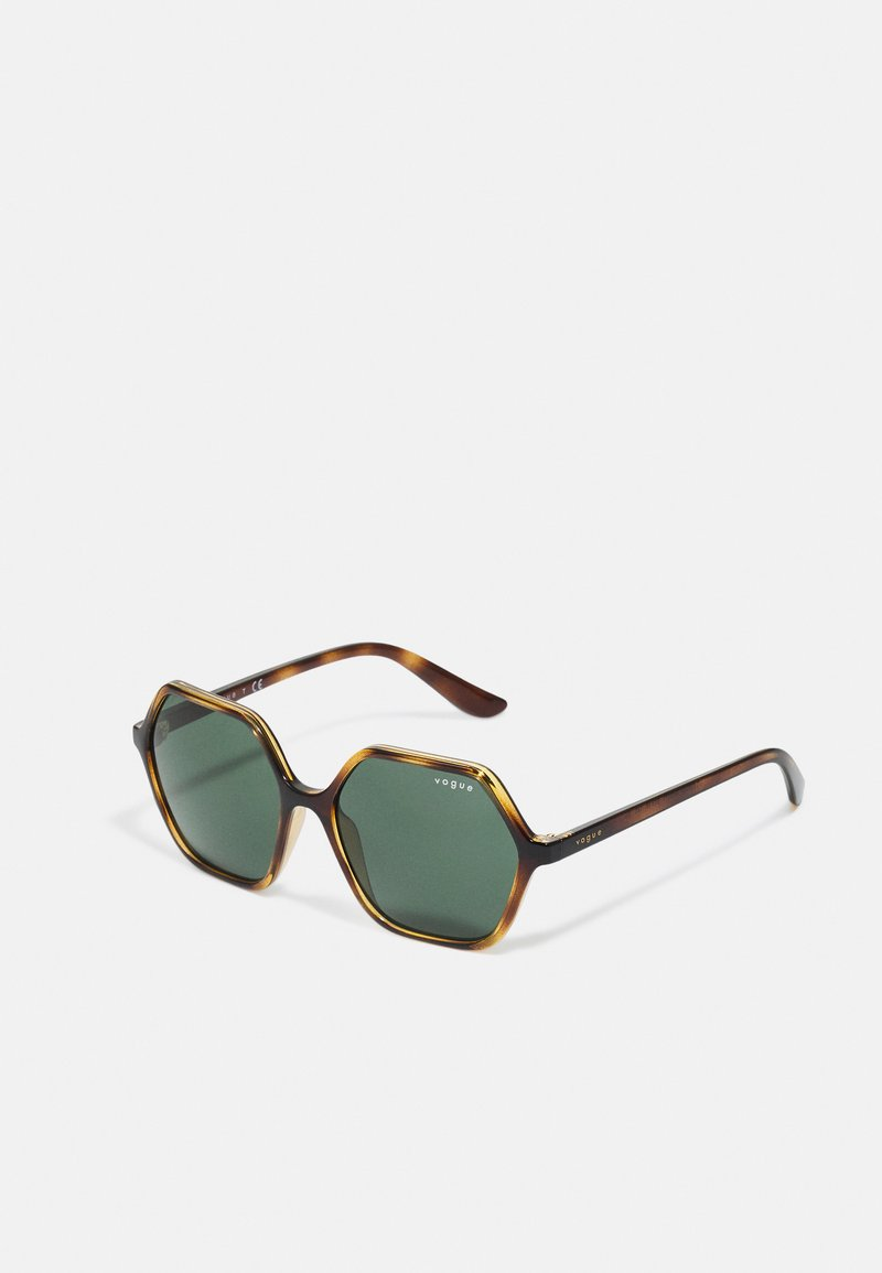 VOGUE Eyewear - Sunglasses - dark havana