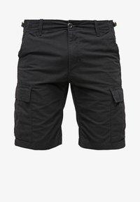 Carhartt WIP - AVIATION COLUMBIA - Shorts - black - 6