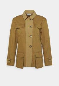 By Malene Birger - ANIL - Summer jacket - golden beige - 0
